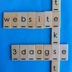 websiteteksten 3daagse